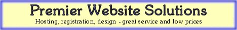 Premier Website Solutions